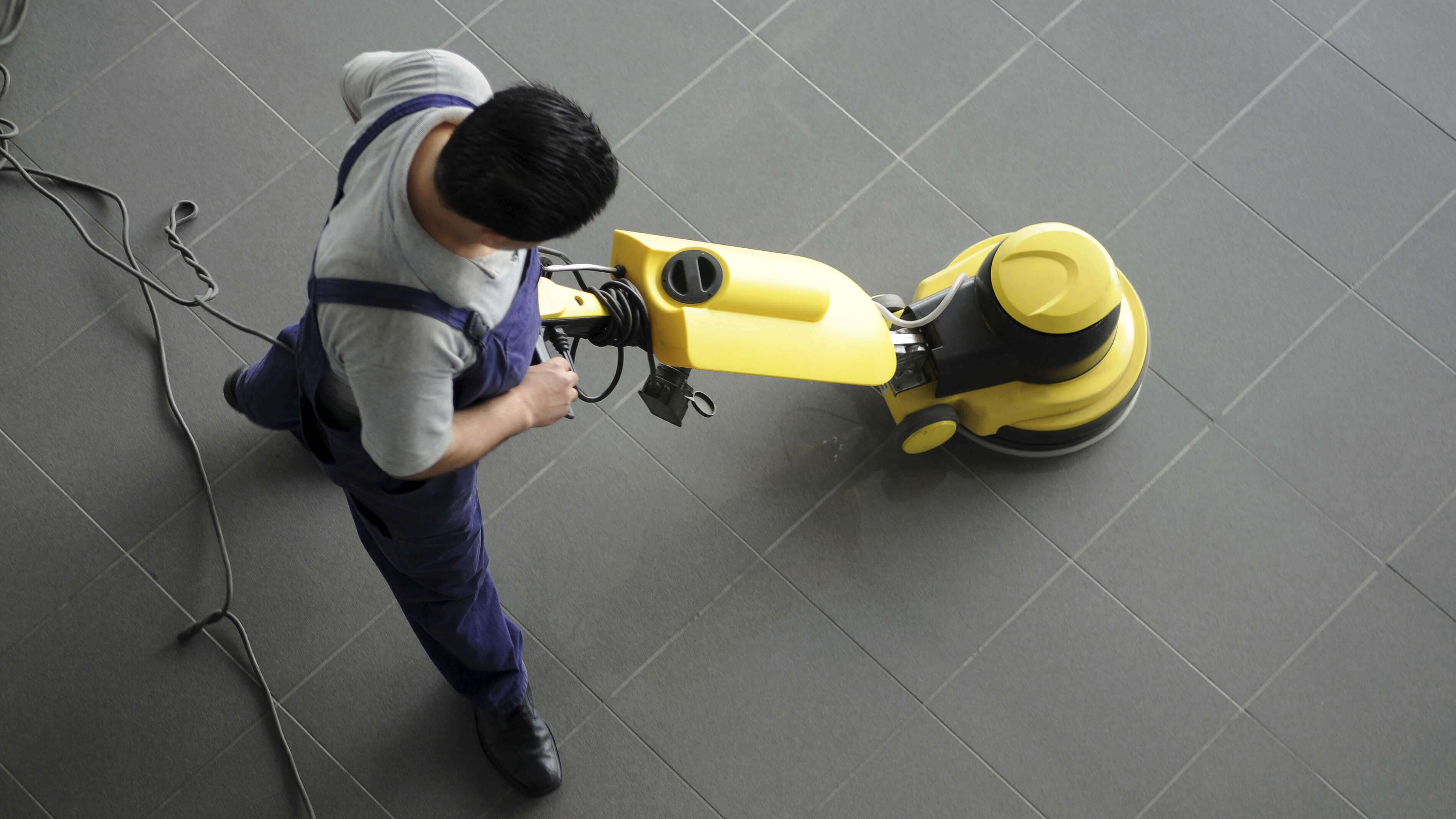 That Guy Professional Commercial Floor Cleaning San Diego