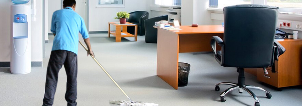 That Guy Office Cleaning Tips San Diego