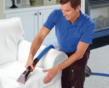 That Guy Professional Upholstery Cleaning San Diego