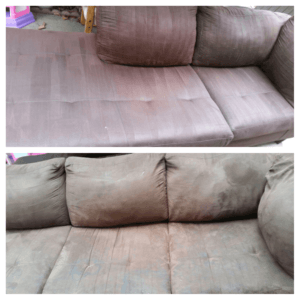 Upholstery Cleaning Pictures