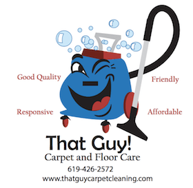 That Guy Carpet Cleaning